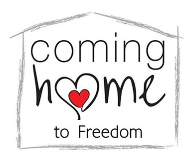 Coming Home to Freedom Capital Campaign Year End Report